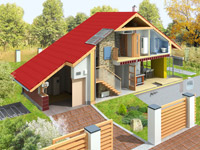 Progettazione ambienti 3d programmi per il design degli for Progettare casa 3d