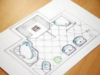 Design bagno | Programmi per la progettazione del bagno
