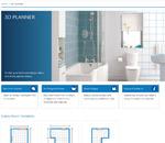 Design bagni 3d online progettazione bagno tridimensionale for Planner bagno 3d