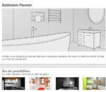 programma per progettare il bagno reece 3d