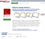 Download SmartDraw Bagno Software