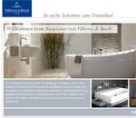 Design bagni 3D online | Progettazione bagno tridimensionale