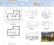 Programmi di progettazione casa 3d migliori strumenti di - Software planimetria casa ...