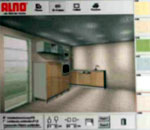 progettazione della cucina | software per il design della cucina - Disegnare Cucina 3d