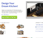 Design Your Dream Kitchen Planner