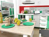 Design cucina programmi per la progettazione della cucina - Software cucine 3d ...