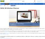 gratuito ikea 3d planner cucina