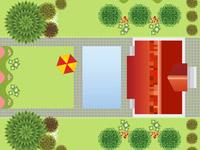 design giardino programmi per la progettazione del giardino. Black Bedroom Furniture Sets. Home Design Ideas